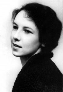 Mamie Bosanko